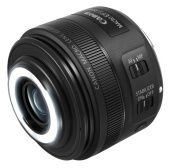 Объектив Canon EF-S IS STM (2220C005)