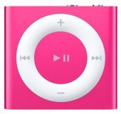 Плеер MP3 Apple iPod shuffle 2GB Pink MKM72RU/A