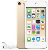 Плеер MP3 Apple 64GB iPod touch Gold MKHC2RU/A