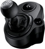 Руль Logitech Driving Force Shifter 941-000130