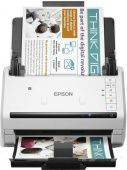 Документ-сканер Epson WorkForce DS-570W 220v B11B228401