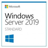Лицензия Microsoft OEM WIN SVR 2019 STD 64B RUS 1PK 24CR P73-07816 MS OEM Windows Server Standard 2019 64Bit Russian 1pk DSP OEI DVD 24 Core (P73-07816)
