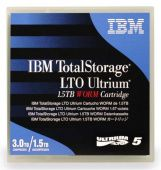 Носитель ленточный IBM LTO5 data cartridge with label 46X6666