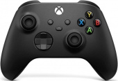 Геймпад Microsoft Xbox One Black (QAT-00002)