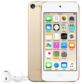 Плеер MP3 Apple 128GB iPod touch Gold MKWM2RU/A