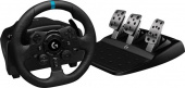 Руль Logitech G923 Steering Wheel 941-000149