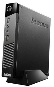 ПК Lenovo ThinkCentre Tiny M73 10AY0060RU_