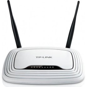 Маршрутизатор WiFI TP-Link TL-WR841ND
