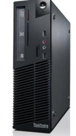 ПК Lenovo ThinkCentre M73e SFF 10B4S2JE00