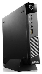 ПК Lenovo ThinkCentre M53 Tiny slim 10DES00K00
