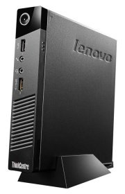 ПК Lenovo ThinkCentre M53 Tiny slim 10DES00M00