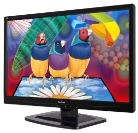 Монитор ViewSonic VA2249S Black