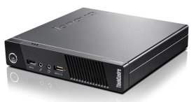 ПК Lenovo ThinkCentre M53 Tiny slim P 10DCS00V00