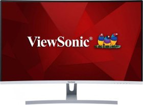 Монитор ViewSonic VX3217-2KC-MHD черный