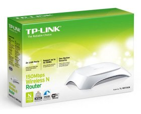 Маршрутизатор WiFI TP-Link TL-WR720N