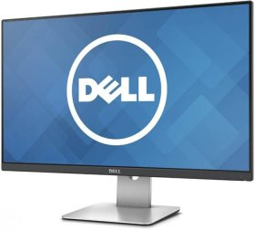 Монитор Dell S2415H Black IPS 2415-0890