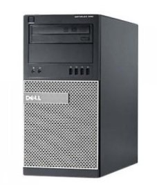ПК Dell Optiplex 7020 MT 7020-3296