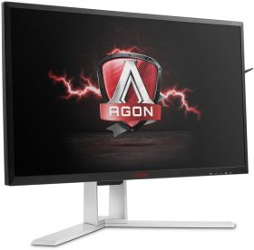 Монитор AOC AGON AG251FG Black Red