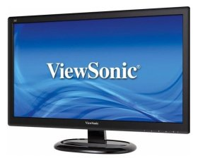 Монитор ViewSonic VA2465S-3 VA LED