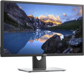 Монитор Dell UP2718Q Black IPS 2718-6646