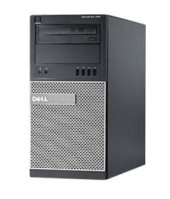 ПК Dell Optiplex 7020 MT 7020-3289