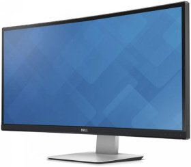 Монитор Dell U3415W Black CURVED 3415-1750
