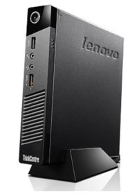 ПК Lenovo ThinkCentre Tiny M53 10DC001LRU