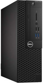 ПК Dell Optiplex 3050 SFF 3050-0436