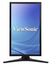 Монитор ViewSonic VP2772 IPS LED