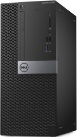 ПК Dell Optiplex 7050 MT 7050-1825