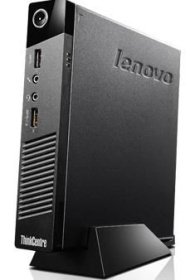 ПК Lenovo ThinkCentre Tiny M73e 10AY0067RU_
