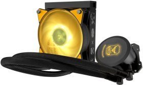 Кулер для процессора Cooler Master ML120L RGB TUF Edition MLW-D12M-A20PWRT MLW-D12M-A20PW-RT