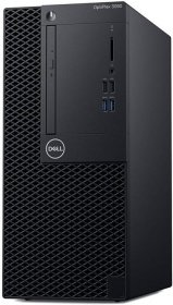 ПК Dell OptiPlex 3060 MT (3060-7502)