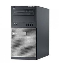 ПК Dell Optiplex 7020 MT 7020-6897
