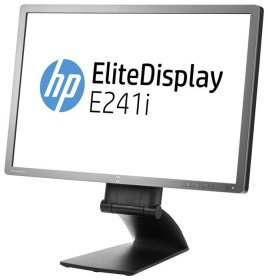 Монитор Hewlett Packard EliteDisplay E241i F0W81AA