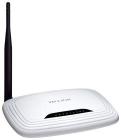 Маршрутизатор WiFI TP-Link TL-WR740N
