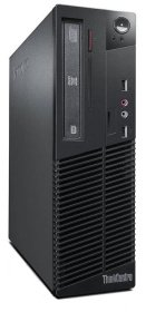 ПК Lenovo ThinkCentre M73 SFF 10B4001GRU