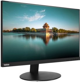 Монитор Lenovo ThinkVision T24i черный 61A6MAR3EU